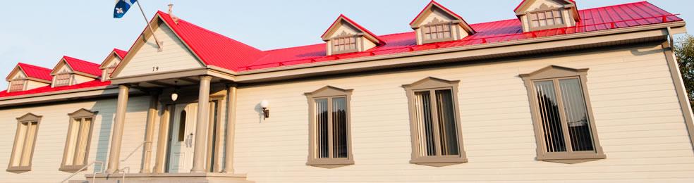 Évaluateurs agréés Godbout Joseph & Associés - Évaluation de propriétés résidentielles et commerciales de Rimouski à Matane